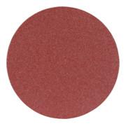 Starcke Papier-Klett-Schleifscheibe (A),⌀ 125 mm, Körnung: 80
