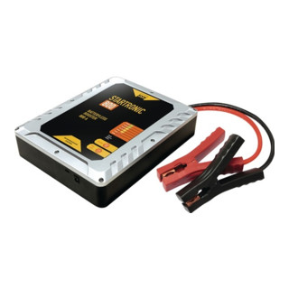 Starthilfegerät STARTRONIC 800 Ladespannung 12 od.5 ü.USB V Startstrom 800 A GYS