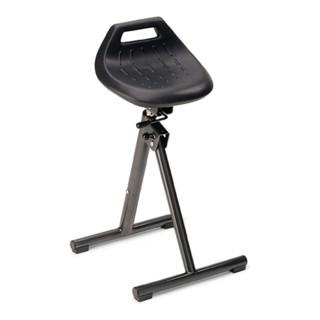 Stehhilfe Profi klappbar anthrazit Sitz-H.650-850mm BIMOS