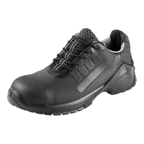 Steitz SECURA Halbschuh schwarz VD PRO 3500 SF ESD, S3 NB, EU-Schuhgröße: 43