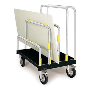 STIER 12 Kunststoff-Clips für Plattformwagen im Set