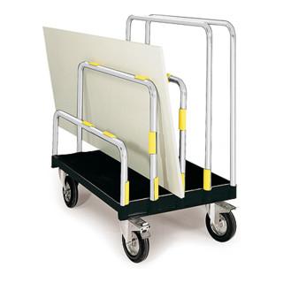 STIER 20 Kunststoff-Clips für Plattformwagen im Set
