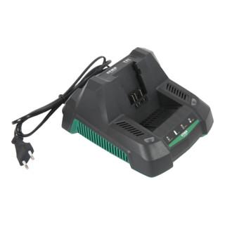 STIER 36-V-Schnellladegerät