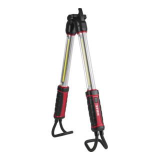 STIER Akku-LED Stableuchte klappbar 1400 Lumen