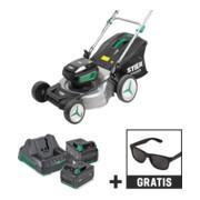Akku Rasenmäher jetzt kaufen » Contorion.at Online Shop