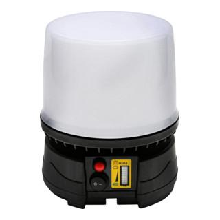 STIER Akku-SMD-LED-Baustrahler Basic, 1600 Lumen, 20 W
