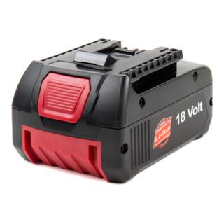 STIER Akkupack für Bosch 5,0 Ah 18V