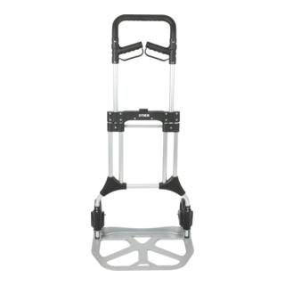 STIER Alu-Sackkarre Premium klappbar 200kg
