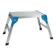 STIER Arbeitsplattform & Montageplattform klappbar Tragfähigkeit 150 kg DIN EN 14183