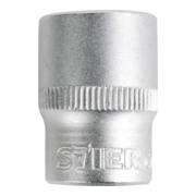 STIER Außen-Torx-Steckschlüsseleinsatz 1/2''