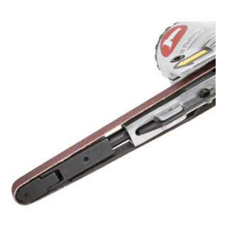 STIER Bandschleifer BS-200 Länge 305 mm