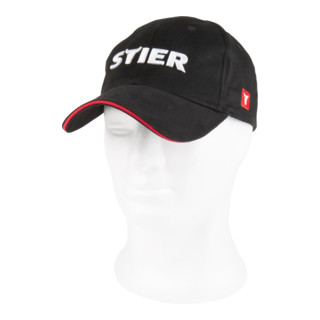 STIER Basecap one size