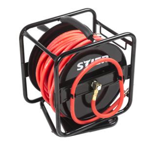 STIER Druckluft-Schlauchtrommel SBT-30