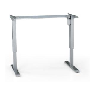 STIER Elektrisch Höhenverstellbares Tischgestell für Platten