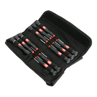 STIER Elektroniker-Schraubendrehersatz S/PH/TX/ISK 11-teilig