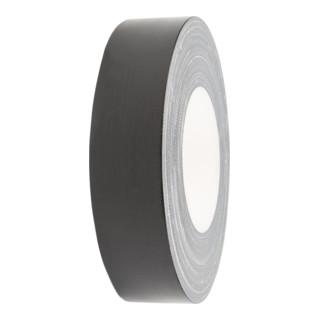 STIER Gewebeband schwarz