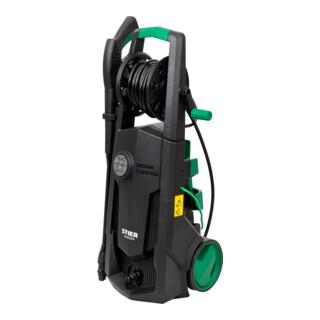 STIER Hochdruckreiniger DIG-180 2500 W 180 bar 510 l/h