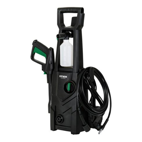 STIER Hochdruckreiniger SDR-130 1600 W 135 bar 330 l/h
