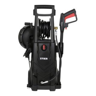 STIER Hochdruckreiniger SDR-160, 2200 W, 165 bar, 378 l/h