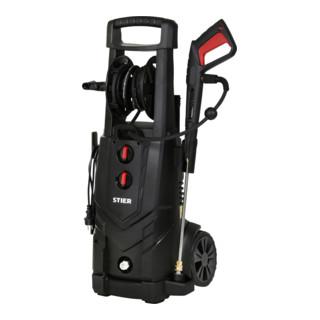 STIER Hochdruckreiniger SDR-300 3200 W 225 bar 450 l/h