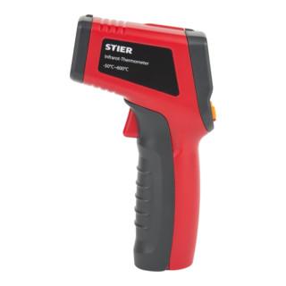 STIER Infrarot-Thermometer -50°C - 600°C