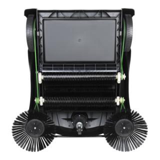 STIER Kehrmaschine Basic, 800 mm Kehrbreite