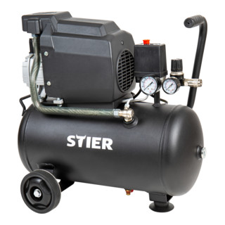 STIER Kompressor LKT 240-8-24