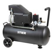 STIER Kompressor LKT 480-8-50