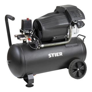 STIER Kompressor LKT 600-10-50
