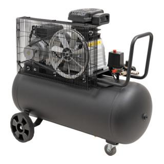 STIER Kompressor LKT 880-10-90