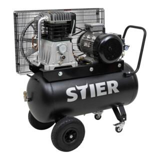 STIER Kompressor PKT 980-10-90