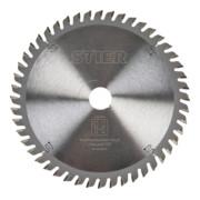 STIER Kreissägeblatt Profi Metall 210x2,4x30 72 FZ/TZ