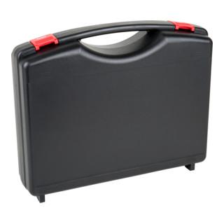 STIER Kunststoffkoffer PP mit Schaumstoffeinlage