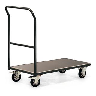 STIER Magazinwagen Basic Schiebebügel Tragkraft 250 kg