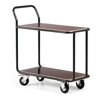 STIER Magazinwagen Profi ohne Umrandung Tragkraft 250 kg
