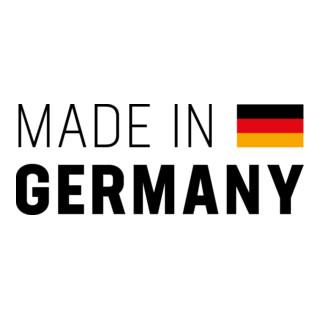 STIER Mobiler Schubladenschrank lichtgrau/enzianblau 600 mm