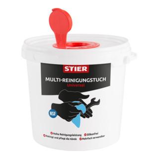 STIER Multi-Reinigungstuch Universal