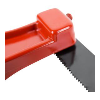 STIER Multifunktions-Säge mit drehbarem Bügel