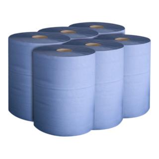 STIER Putzpapier-Rollen Basic 3-lagig L.30cm x B.23cm