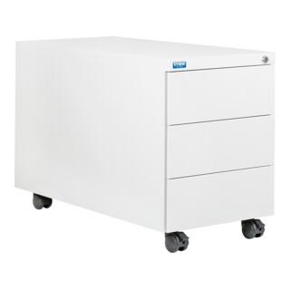 STIER Rollcontainer mit 3 Schubladen 550x390x790mm