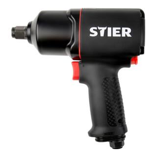 """STIER Schlagschrauber 23-TR, 3/4"""" Antrieb max. Lösemoment: 1.756 Nm"""