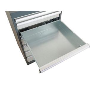 STIER Schubladenschrank mit 7 Schubladen