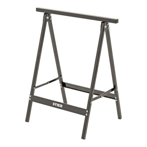STIER Stahl Arbeitsbock 100 kg