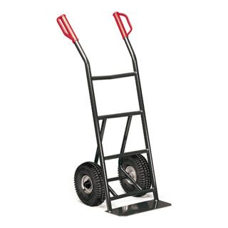 STIER Stahlrohr-Sackkarre Traglast 250 kg