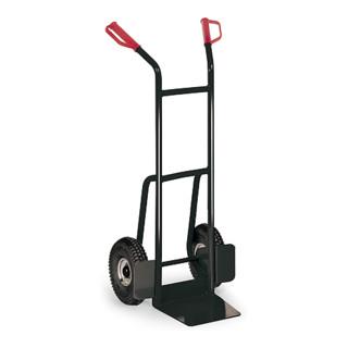 STIER Stahlrohr-Stapelkarre