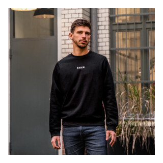 STIER Sweater flexact