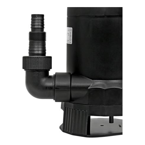 STIER Tauchpumpe-Schmutzwasserpumpe SSTW-1000