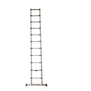 STIER Teleskopleiter Premium+ 3,8 m 13 Sprossen