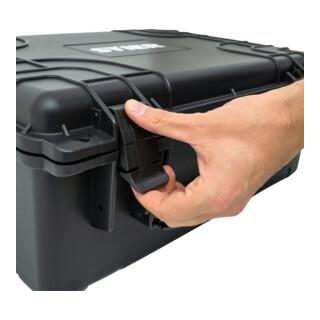 STIER Universal Outdoor Koffer flugtauglich