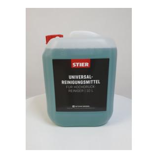 STIER Universalreinigungsmittel für Hochdruckreiniger 10 L